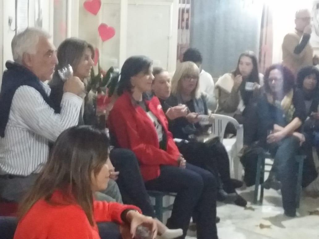 Sarau do Silvio Caldas_23-05-2018 (15)